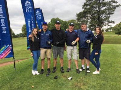 Epworth 2018 Golf Day
